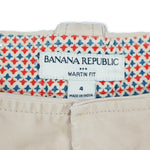 SALE Banana Republic Martin Pants Size 4