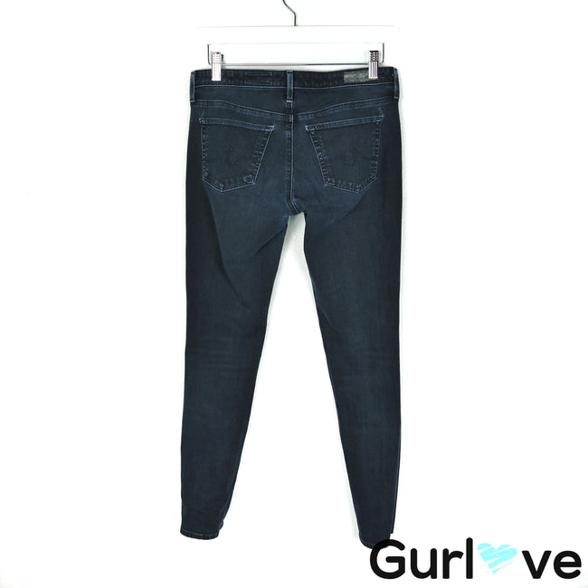 AG Size 28R The Legging Ankle Super Skinny Jeans