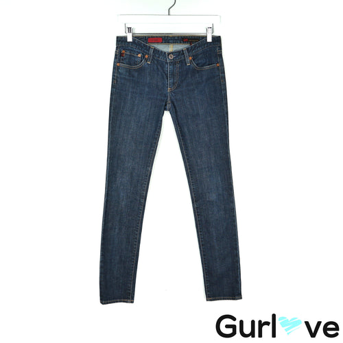AG Adriano Goldschmied The Stilt Jeans Size 26R