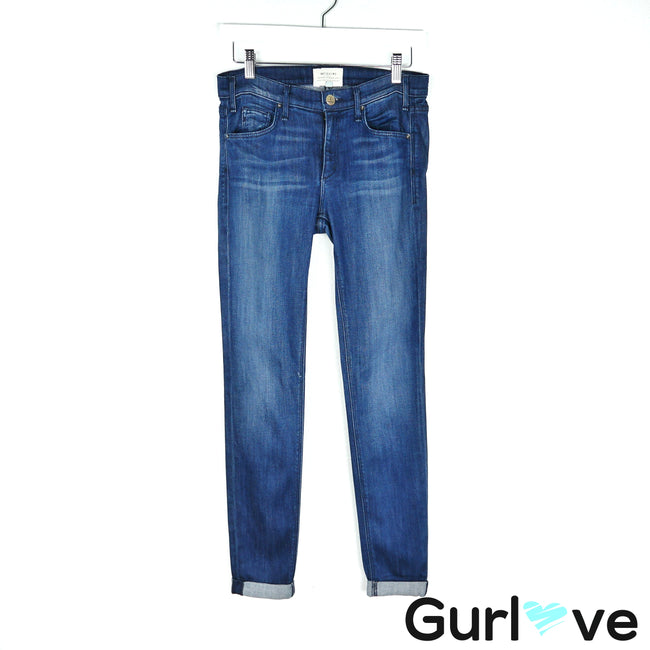 McGuire Pirelli Ankle Roll Jeans Size 25