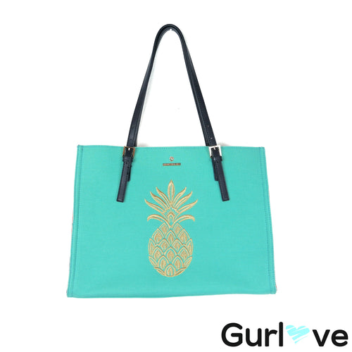Spartina 449 Pineapple Tote