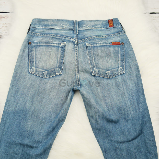 7 For All Mankind Jean Size 26