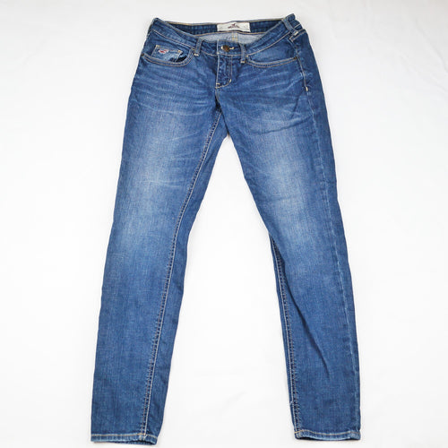 Hollister Junior Skinny Jeans 3S W26 L29