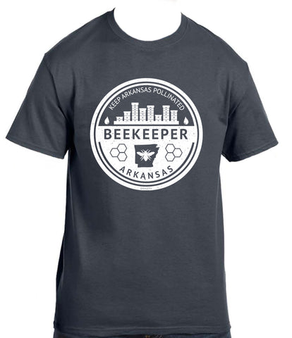 Arkansas Beekeeper - Short Sleeve