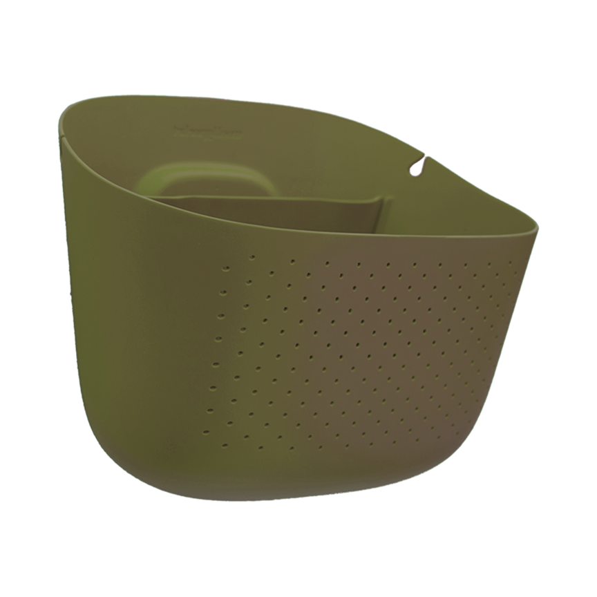 Wally Eco Olive Wall Planter