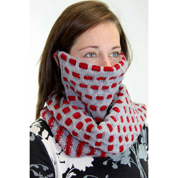 Covid Scarf/Mask Kit