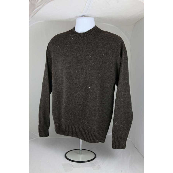Range Crew Neck Sweater
