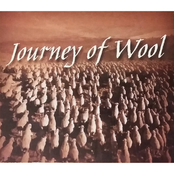 Journey of Wool - DVD