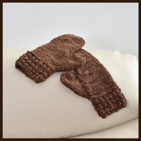 Grand Teton Mittens Mini-Kit