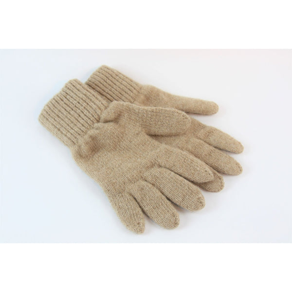 Mountain Merino/Alpaca Gloves