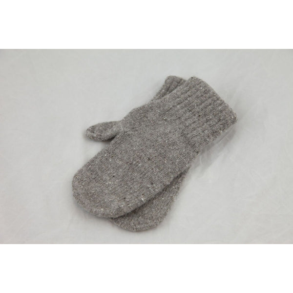 Mountain Merino Mittens