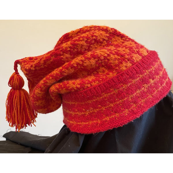 Twilight Hat Kit - no bag