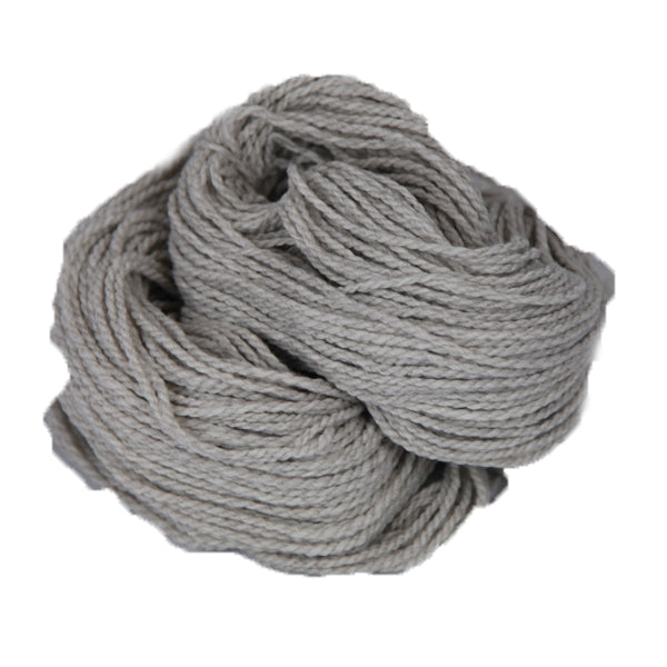 Natural Grey - Worsted