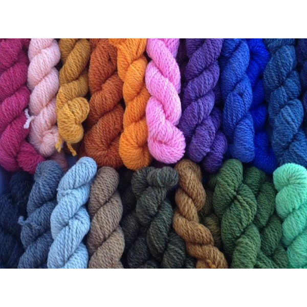 Crewel/Needlepoint Yarn
