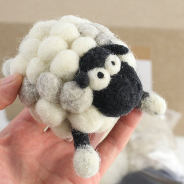 Woolbuddy®Needle Felting Kits