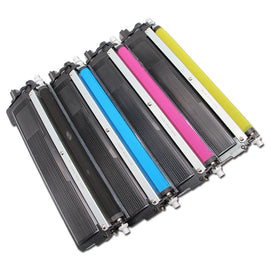 1set Color Toner Cartridges For Brother TN270 TN210 TN230 TN240 For brother HL-3040CN 3070CW MFC-9010CN MFC9120CN MFC 9320CW