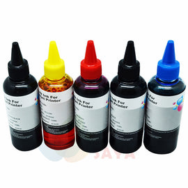 500ml PGI450 CLI451 CISS refill cartridge Dye Ink For Canon PIXMA MG5440 IP7240 MX924 MG5540 MG5640 MG6640 printer