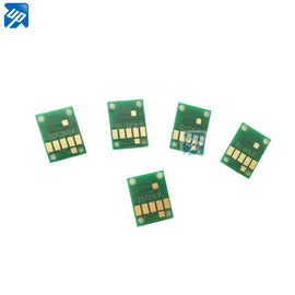 5PCS ARC CHIPS For CANON IP7220 MG5420 MG5422 MG5520 MG6420 MX722 MX922 IX6820 CISS auto reset chip pgi 250 pgi250