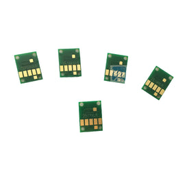 5PCS ARC CHIPS For CANON IP7220 MG5420 MG5422 MX722 MX922 MG5520 MG6420 MG5522 MG5620 MG6620 auto reset chip pgi 250 pgi250