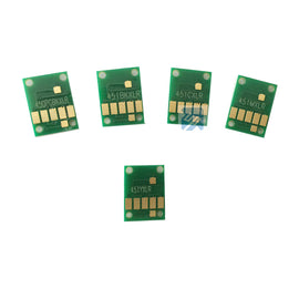 5PCS ARC CHIPS For CANON MG5440 MG5540 MG6440 Ip7240 MX924 IX6540 IX6840 CISS auto reset chip  PGI-450 CLI451 pgi 450