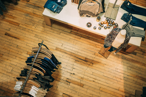 Why Retails Need to Sell Give Back Brands: It Keep Customers Coming Back