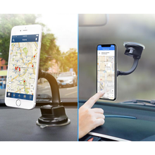 HelectroniC Support Universel Magnétique Auto Pour Smartphone - Rotatif 360° MagMount-4 | PROMATE