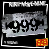 999 - THE SHARPEST CUTS