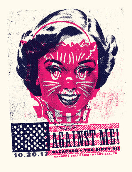 Against Me! - Madison