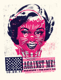 Against Me! - Nashville
