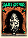 Alice Cooper - Pantages Theater