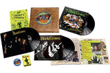 THE BLACK CROWES -  SHAKE YOUR MONEY MAKER (2020 REMASTER) (4LP/SUPER DELUXE EDITION)
