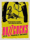 Buzzcocks - Union Transfer