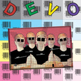 DEVO - Duty Now For The Future (1Lp X 140 Color Vinyl)