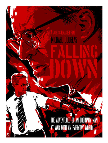 Falling Down - 25th Anniversary