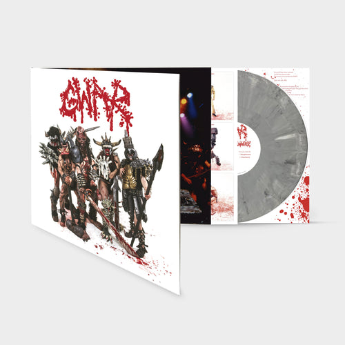 GWAR - Scumdogs of the Universe (30th Anniversary) (GREY MARBLE VINYL)