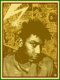 HR of Bad Brains - IKONS