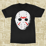 Halloween Horror Series - Friday 13th Tee