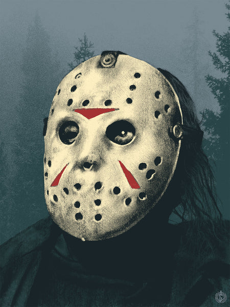Halloween Horror Series - Jason