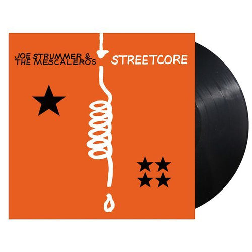 JOE STRUMMER AND THE MESCALEROS - STREETCORE (REMASTERED + BONUS CD)