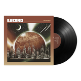 Lucero - When You Found Me (Black Vinyl)
