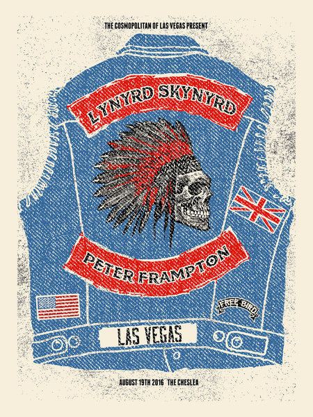 Lynyrd Skynyrd - The Cosmopolitan of Las Vegas