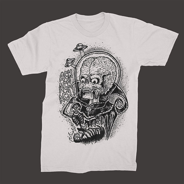 Mars Attacks - Limited Edition Tee