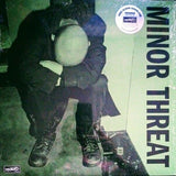 MINOR THREAT - FIRST 2 7INCHS