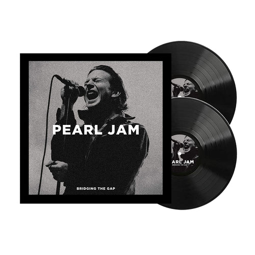 PEARL JAM - BRIDGING THE GAP