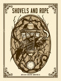 Shovels and Rope - Stone Pony