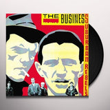 THE BUSINESS - SUBURBAN REBELS