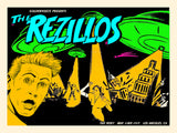 The Rezillos - The Roxy