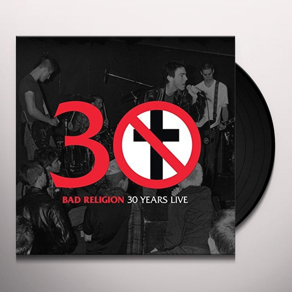 Bad Religion - 30 Years Live