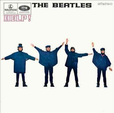 The Beatles -HELP! (2009)