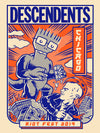 Descendents - Riot Fest 2019